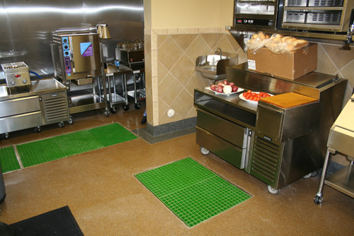 Agility Focus Test Kitchen - Nashville, TN